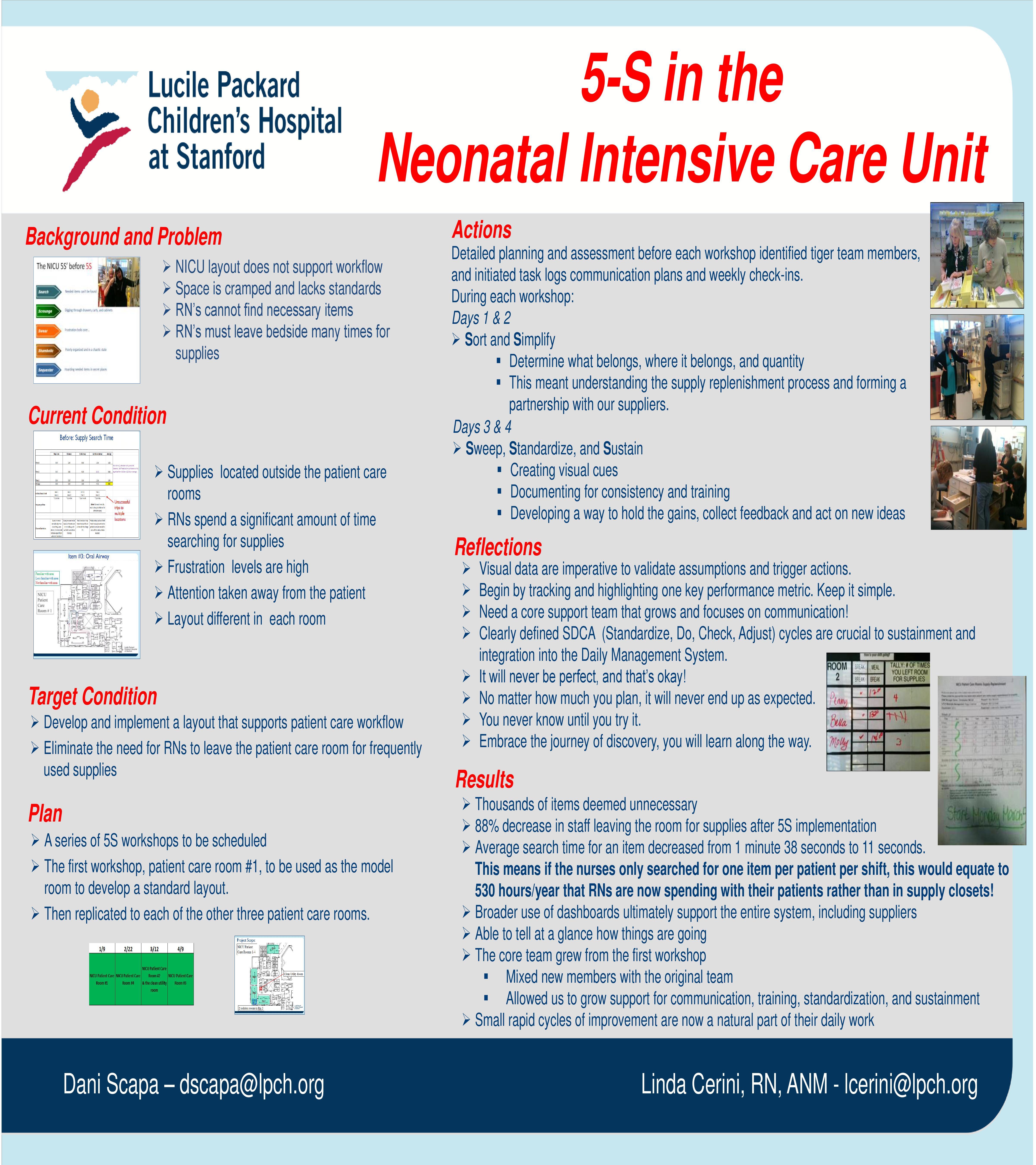 Nursing Home Design Standards Uk: Institute For Healthcare Improvement :Offering View