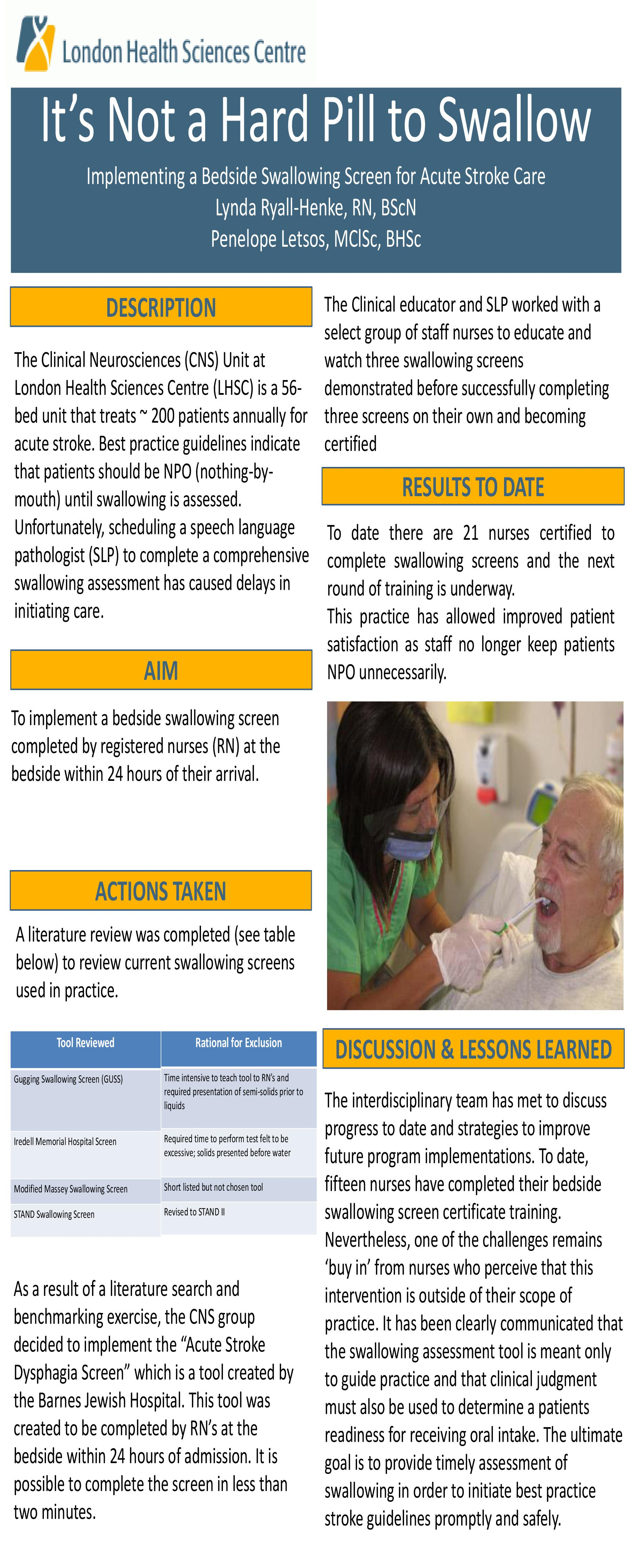 Swallowing IHI Poster